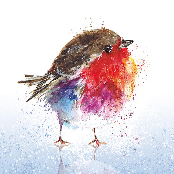 ELX12115 - Fluffy Robin On Ice.jpg